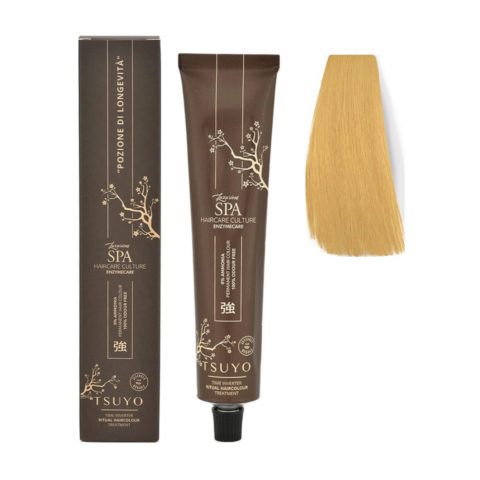 100 Biondo Platino - Tecna Tsuyo Colour Naturali 90ml