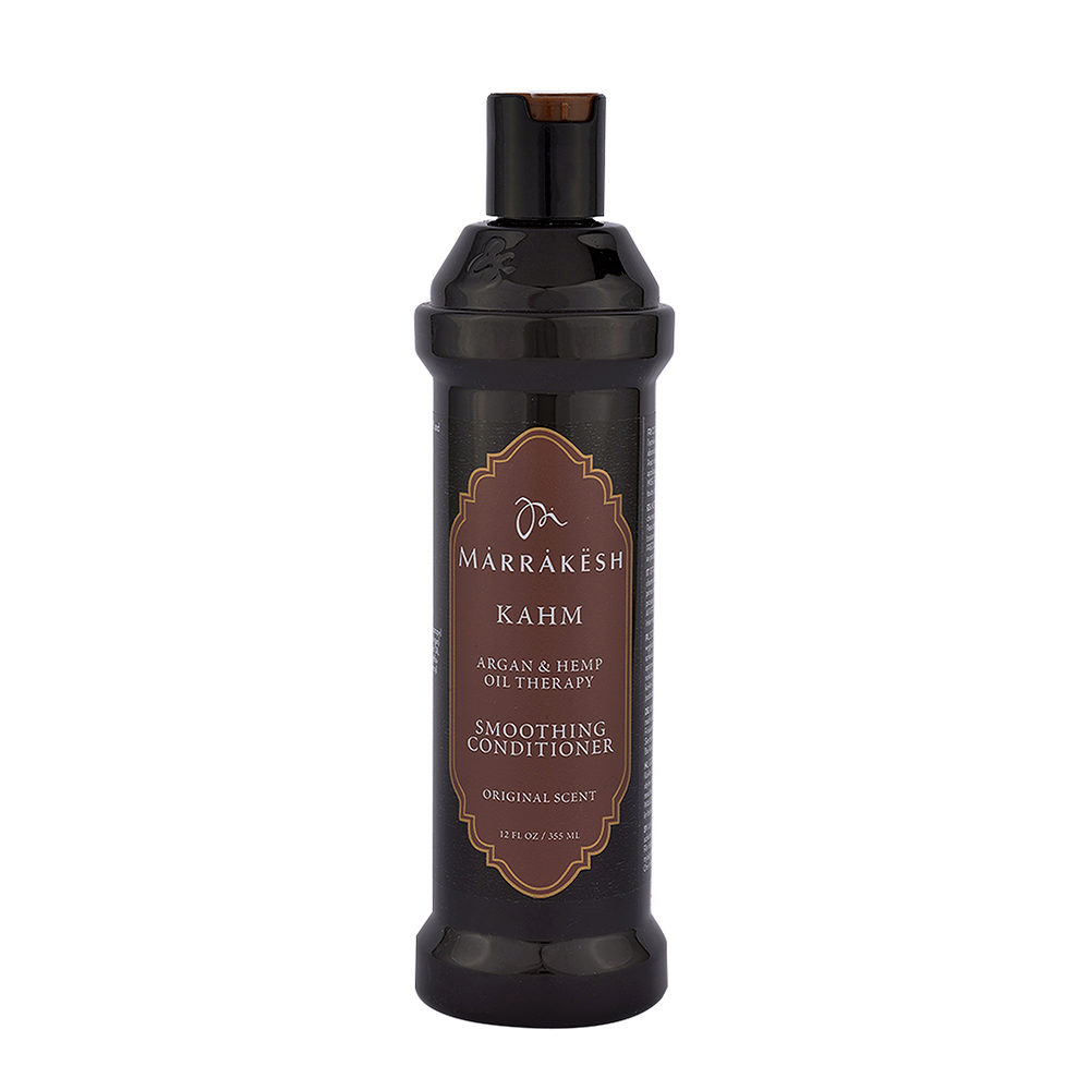Marrakesh Kahm Smoothing conditioner 355ml - balsamo anticrespo