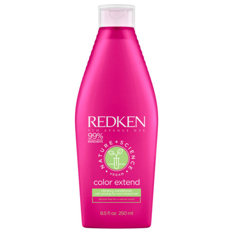 Redken Nature + Science Color Extend Conditioner 250ml - balsamo capelli colorati