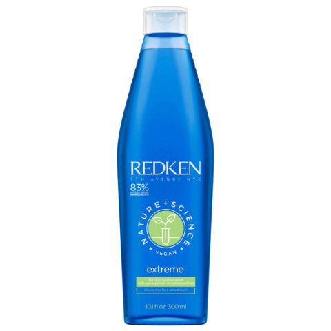 Redken Nature + Science Extreme Shampoo 300ml - shampoo fortificante