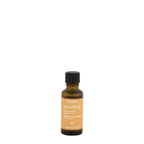 Aveda Beautifying Aroma Blend Uplifting Aroma 30ml - olio profumato stimolante