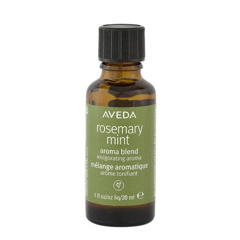 Aveda Rosemary Mint Aroma Blend 30ml - olio tonificante menta e rosmarino