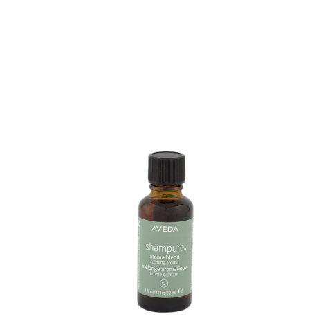 Aveda Shampure Aroma Blend Calming Aroma 30ml - olio profumato calmante