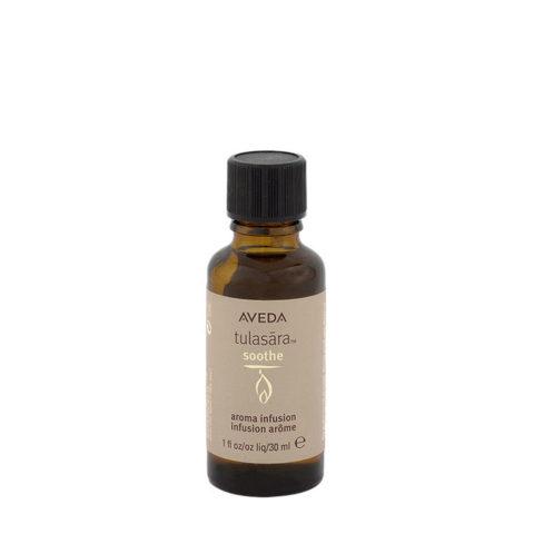Aveda Tulasara Aroma Infusion Soothe 30ml - olio aromatico calmante