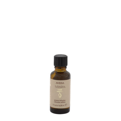 Aveda Tulasara Aroma Infusion Cool 30ml - olio aromatico rinfrescante
