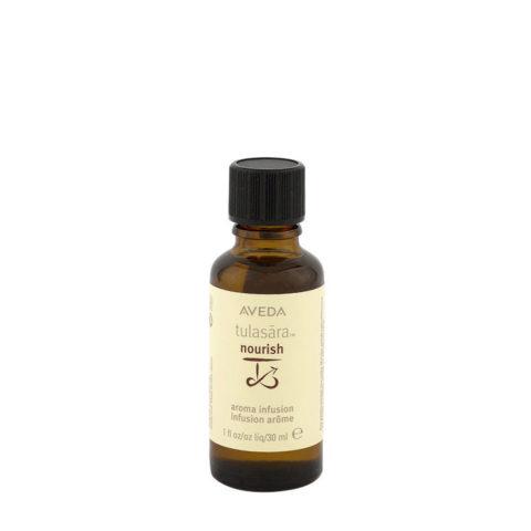 Aveda Tulasara Aroma Infusion Nourish 30ml - olio aromatico idratante