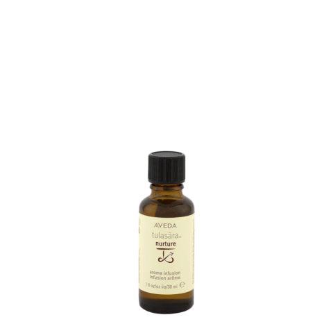 Aveda Tulasara Aroma Infusion Nurture 30ml - olio aromatico nutriente