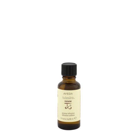 Aveda Tulasara Aroma Infusion Renew 30ml - olio aromatico ringiovanente