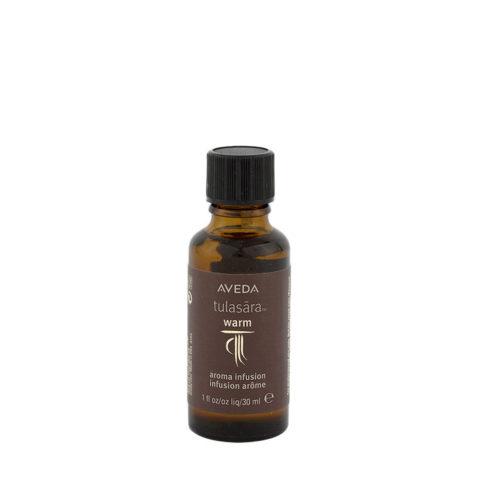 Aveda Tulasara Aroma Infusion Warm 30ml - olio aromatico riscaldante