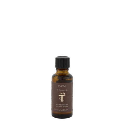 Aveda Tulasara Aroma Infusion Clarify 30ml - olio aromatico purificante