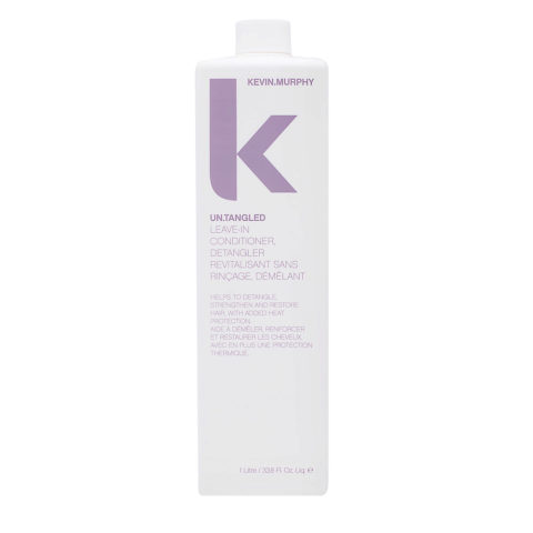 Kevin Murphy Treatments Un.tangled 1000ml - Balsamo Districante idratante