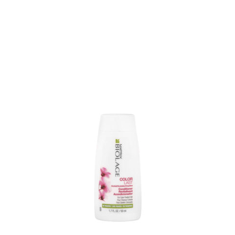 Biolage Colorlast Conditioner 50ml - balsamo capelli colorati