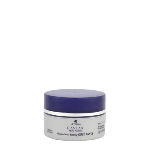 Alterna Caviar Grit Paste 52gr - cera lucida tenuta media