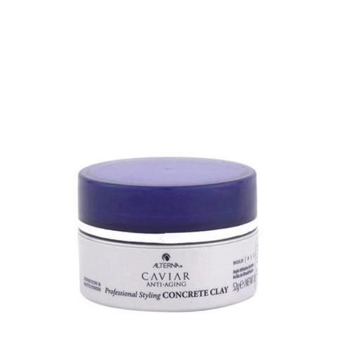 Alterna Caviar Grit Paste 52gr - cera lucida tenuta media