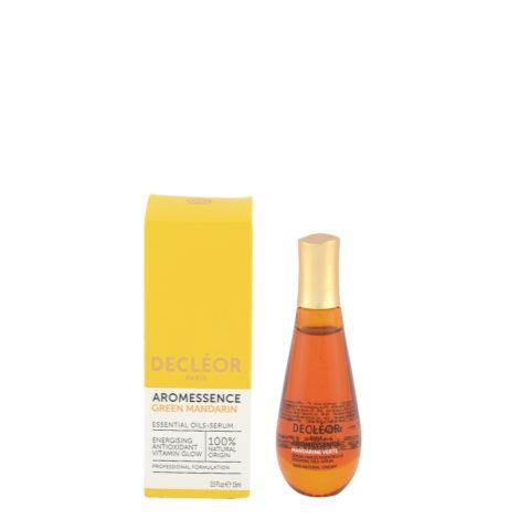 Decléor Aromessence Green Mandarin Oil serum 15ml - Siero Antiossidante Energizzante pelle luminosa