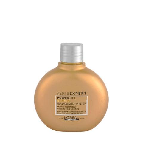 L'Oreal Powermix Repair Resurfacing Additive 150ml - additivo ristrutturante capelli danneggiati