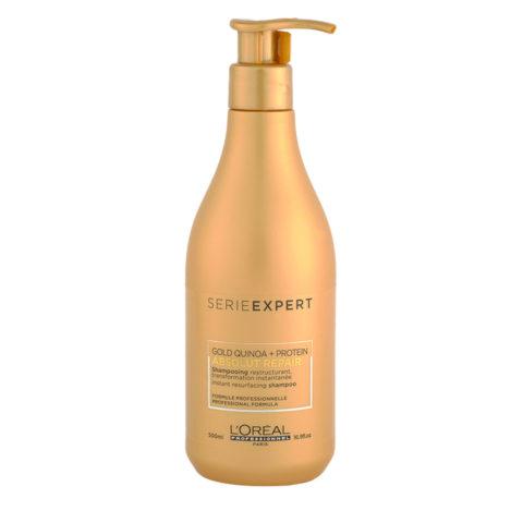 L'Oreal Absolut Repair Shampoo 500ml - shampoo ristrutturante capelli danneggiati