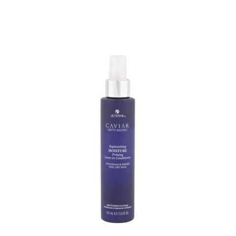 Alterna Caviar Replenishing Moisture Priming Leave-in Conditioner 150ml - latte idratante