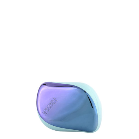 Tangle Teezer Compact Styler Ombre Petrol Blue - spazzola compatta