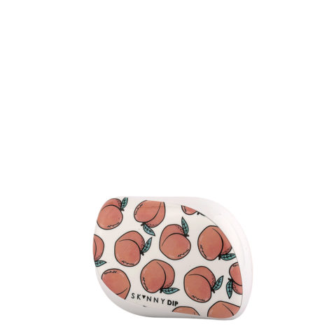 Tangle Teezer Compact Styler Skinny Dip Cheeky Peach - Spazzola Districante
