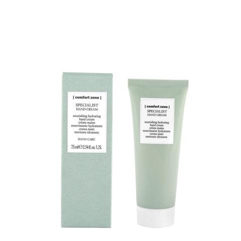Comfort Zone Specialist Hand Cream 75ml - crema mani
