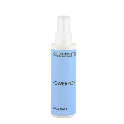 Selective Professional Powerplex Spray Mask 150ml - Spray idratante Senza Risciacquo