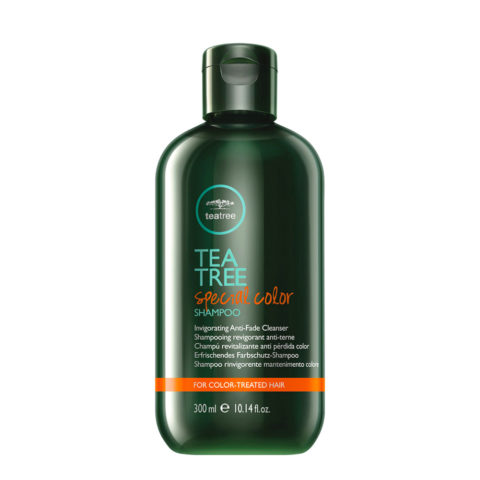 Paul Mitchell Tea Tree Special Color Shampoo 300ml - Shampoo Capelli Colorati
