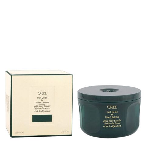 Oribe Styling Curl Gelée for Shine & definition 250ml - gel per ricci e onde