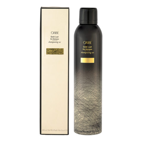 Oribe Gold Lust Dry Shampoo 300ml - shampoo a secco