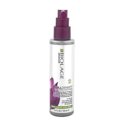 Biolage Fulldensity Thickening spray 125ml - spray ispessente per capelli fini