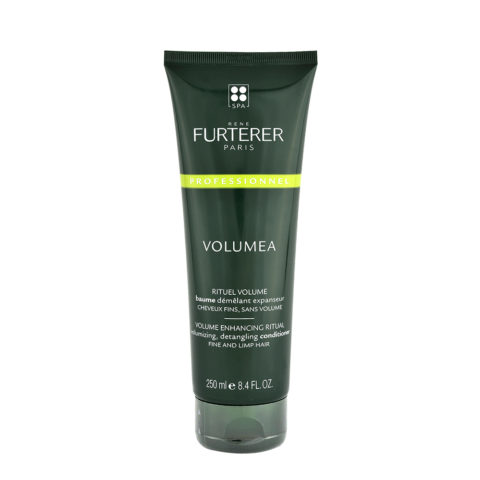 René Furterer Volumea Volumizing Conditioner 250ml - Balsamo Volumizzante Capelli Fini