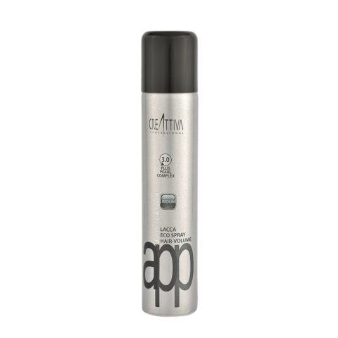 Erilia Creattiva App Styling Lacca Eco Spray volume medium 200ml