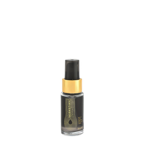 Sebastian Form Dark oil 30ml - Olio Idratante per capelli