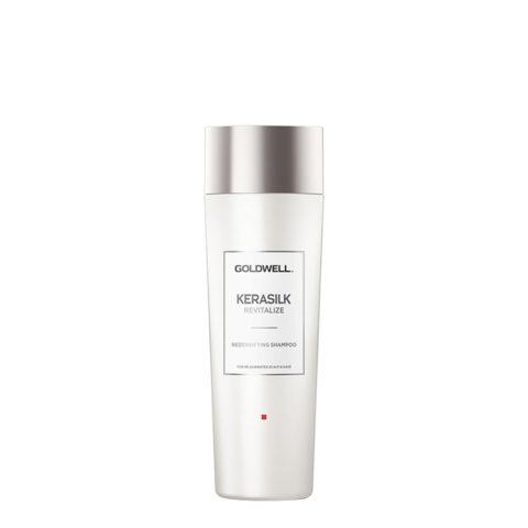 Goldwell Kerasilk Revitalize Redensifying Shampoo 250ml - shampoo rivitalizzante