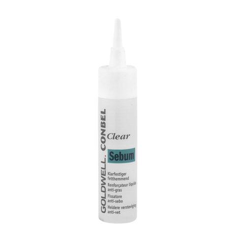 Goldwell Conbel Clear Sebum 18ml - Siero Styling Fissatore Anti Sebo