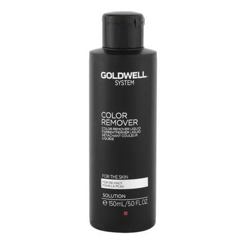 Goldwell System Color Remover 150ml - Smacchiatore Pelle