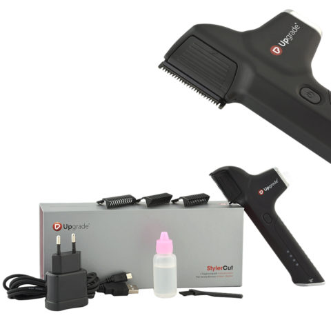 Upgrade Styler Cut - Tagliacapelli Professionale