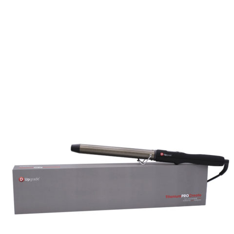 Upgrade Titanium Pro Create Ø 32mm - Ferro Arricciacapelli Lungo