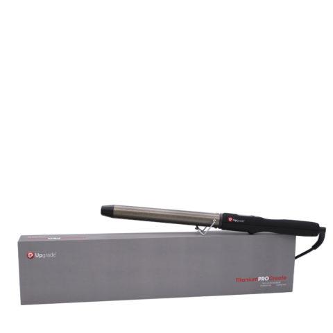 Upgrade Titanium Pro Create Ø 19mm - Ferro Arricciacapelli Lungo