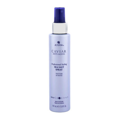 Alterna Caviar Anti aging Sea Salt Spray 147ml - spray al sale marino