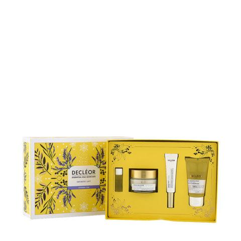 Decléor Essential Oils Skincare Infinite Lift Lavender Fine - kit 4 prodotti