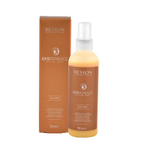 Eksperience Sun Pro Instant Two Phase Hydrating Conditioner Spray 190ml - balsamo bifasico idratante