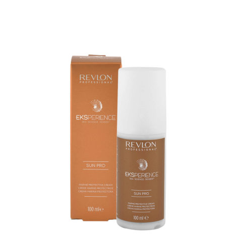 Eksperience Sun Pro Crema Protezione Solare per capelli 100ml