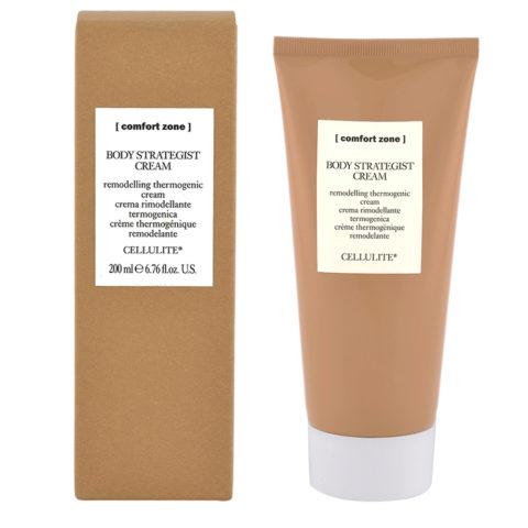 Comfort Zone Body Strategist cream 200ml - crema anticellulite