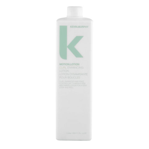 Kevin murphy Styling Motion lotion Curl Enhancing lotion 1000ml - siero ravviva ricci