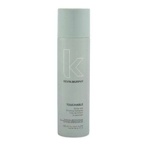 Kevin murphy Styling Touchable Spray Wax 250ml - cera spray fissativa