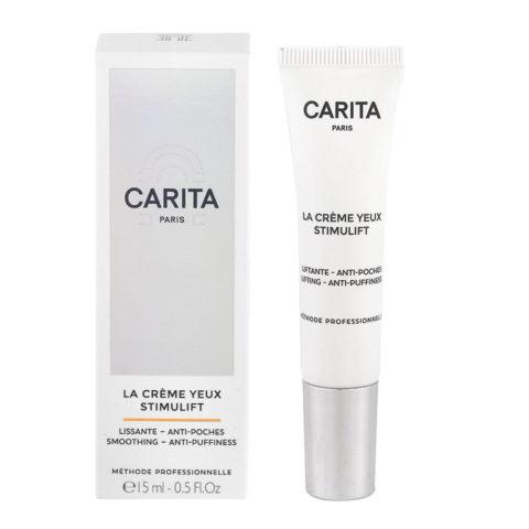 Carita Skincare La Creme Yeux Stimulift 15ml - crema contorno occhi