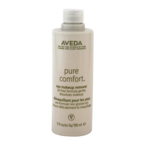 Aveda Pure Comfort Eye Makeup Remover 125ml - Struccante Delicato