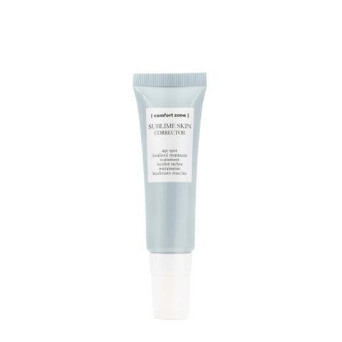 Comfort Zone Sublime Skin Corrector 30ml - correttore per le macchie della pelle del viso