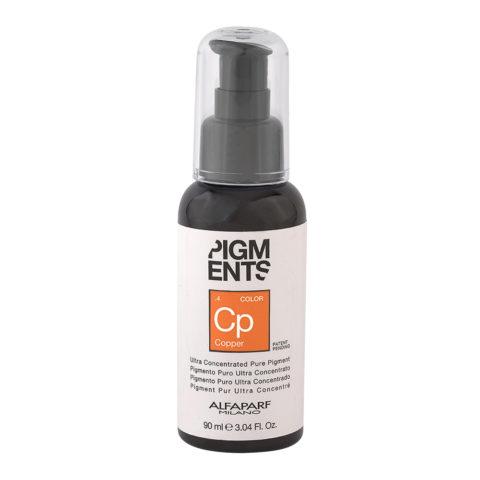 Alfaparf Pigmenti Puri Cp .4 Copper 90ml - Pigmento Rame
